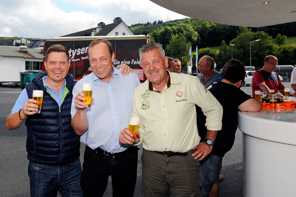 Summer party for all the employees of Esta Rohr on 28 August 2015-image-5